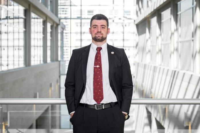 Andrei Bochis - President